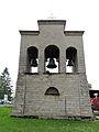 250513 Belfry of Cistercian Abbey of Koprzywnica - 01.jpg