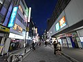 2 Chome Minamisaiwai, Nishi-ku, Yokohama-shi, Kanagawa-ken 220-0005, Japan - panoramio (8).jpg