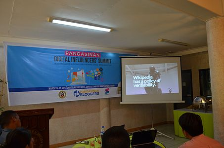 2nd Wikipedia Edit-a-thon in Pangasinan 15.JPG