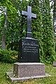3373 rist Natalie v Ungern-Sternbergi haual 1909 Hausma.jpg