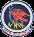 350th Bombardment Squadron - SAC - Emblem.png
