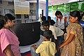 3D Zoetrope With Visitors - NCSM Pavilion - CCSCOY 14th National Exhibition - Sodepur - Kolkata 2010-09-06 7462.JPG
