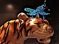 3Doodler Corsair atop Tiger Head FRD 2133.jpg