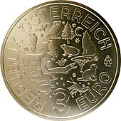 3 Euro Münze Wikipedia