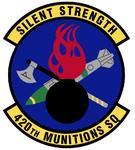 420 Munitions Sq emblem.png