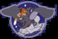 420th Air Refueling Squadron - Emblem.png
