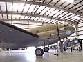 44-77635 - X606 Curtiss C-46D Commando US Air Force, (8215389880).jpg