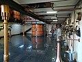 48 Fàbrica d'Anís del Mono (Badalona), sala de destil·lació.jpg