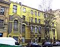 4904. St. Petersburg. Mendeleev House.jpg