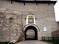 491. Pskov. Kremlin. Gates.jpg