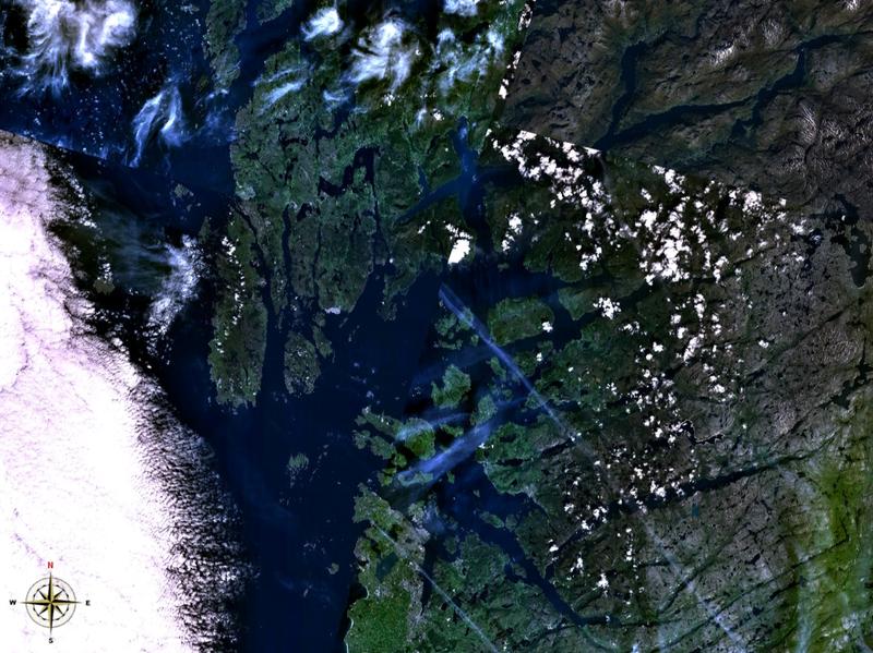 kart boknafjorden Boknafjorden – Wikipedia kart boknafjorden