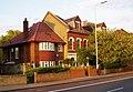 582 and 584 Lordship Lane, London N22 - geograph.org.uk - 1407647.jpg