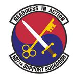 607 Support Sq emblem.png