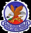 632d Radar Squadron - Emblem.png