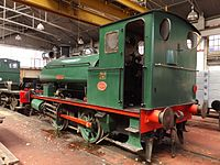 7042 Ajax at Chatham Historic Dockyard.jpg