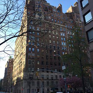 720 Park Avenue - Image: 720 Park Avenue