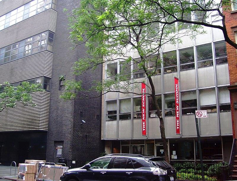 76 West 12th Street New School from west.jpg