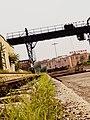 798废弃铁路 abandoned tracks in 798 - panoramio (1).jpg