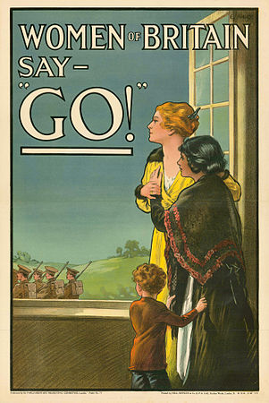 7 Collection Eybl Great Britain - E. Kealey - Women of Britain say – GO.jpg