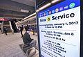 86th Street Second Av. Subway Station Unveiled (32011448285).jpg