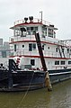 88a023 Towboat Annie's restaurant at Jeffersonville (9227060962).jpg