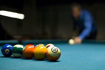 reglamento pool