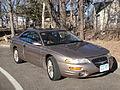 99 Chrysler Sebring LXi (6676859273).jpg