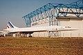 Aérospatiale BAC Concorde Air France (AFR) F-WTSB - MSN 201 (9575840755).jpg