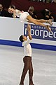 A. Savchenko and R. Szolkowy at 2010 European Championships.jpg