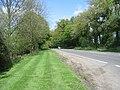 A30 by Dummer Garden Centre - geograph.org.uk - 1691507.jpg