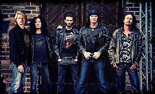 Victory (band) German heavy metal and hard rock band