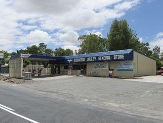 Cockatoo Valley - Cockatoo Valley General Store
