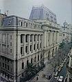 AEXCNBA 1934-1984 - Colegio Nacional de Buenos Aires, frente, desde Bolívar y Moreno.jpg