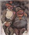 AE Kolingen+Bobban 1916.jpg