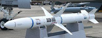 AGM-88 HARM - AGM-88E