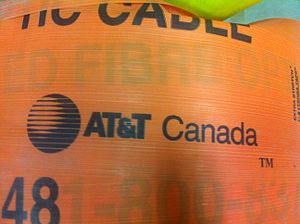 Allstream Inc. - ATTCanada - Office