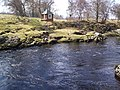A Fishing Hut on the River Carron - geograph.org.uk - 160368.jpg