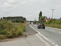 A Sealand, Flintshire countryside view.jpg