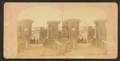 A View of th Old Spanish Fort at St. Augustine, Florida, from Robert N. Dennis collection of stereoscopic views.png