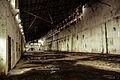 A cavernous warehouse on the slopes of Thirteen Levels, Jinguashi (14817636330).jpg