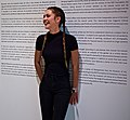 A girl at the museum (30240250381).jpg