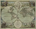 A new mapp of the world. NYPL1640711.tiff