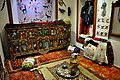 A traditional Kurdish house interior, Kurdish Textile and Cultural Museum, Citadel of Erbil.jpg