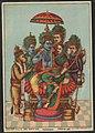 A version of the scene from the Raja Ravi Varma Press, c.1910's.jpg