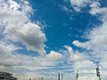 A view of clouds and sky, Dhaka (04).jpg