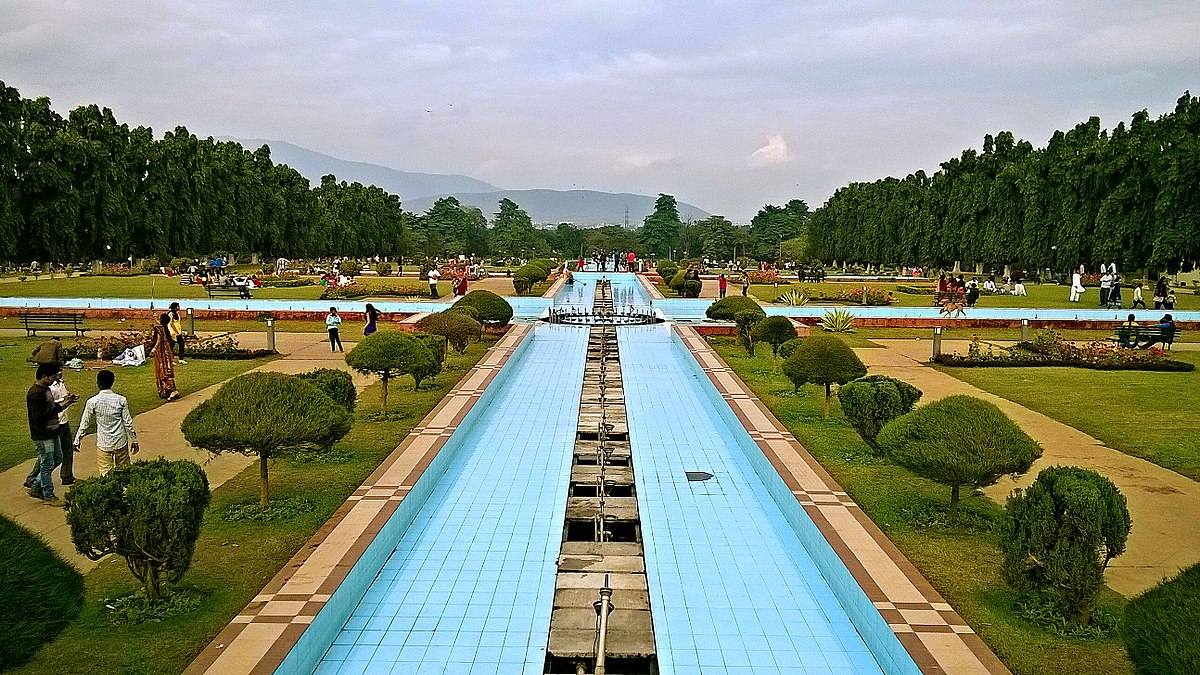 List Of Tourist Attractions In Jamshedpur Wikipedia