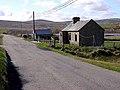 Abandoned cottage at Gort Meille-Gortmellia - geograph.org.uk - 1851738.jpg