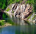 Abandoned gold mine, Gauthier Township, Ontario.jpg