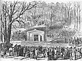 Abraham Lincoln's burial.jpg