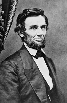 Abe Lincoln Quotes On Life Prepossessing Abraham Lincoln  Wikiquote